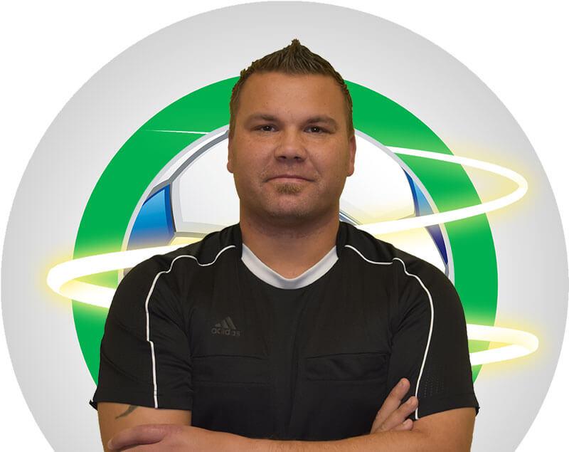 Chris Naumann